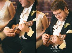 denton wedding photographer at the milestone with kati and josh (18)