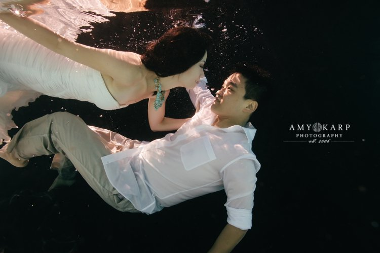 underwater and dallas wedding photography (1)
