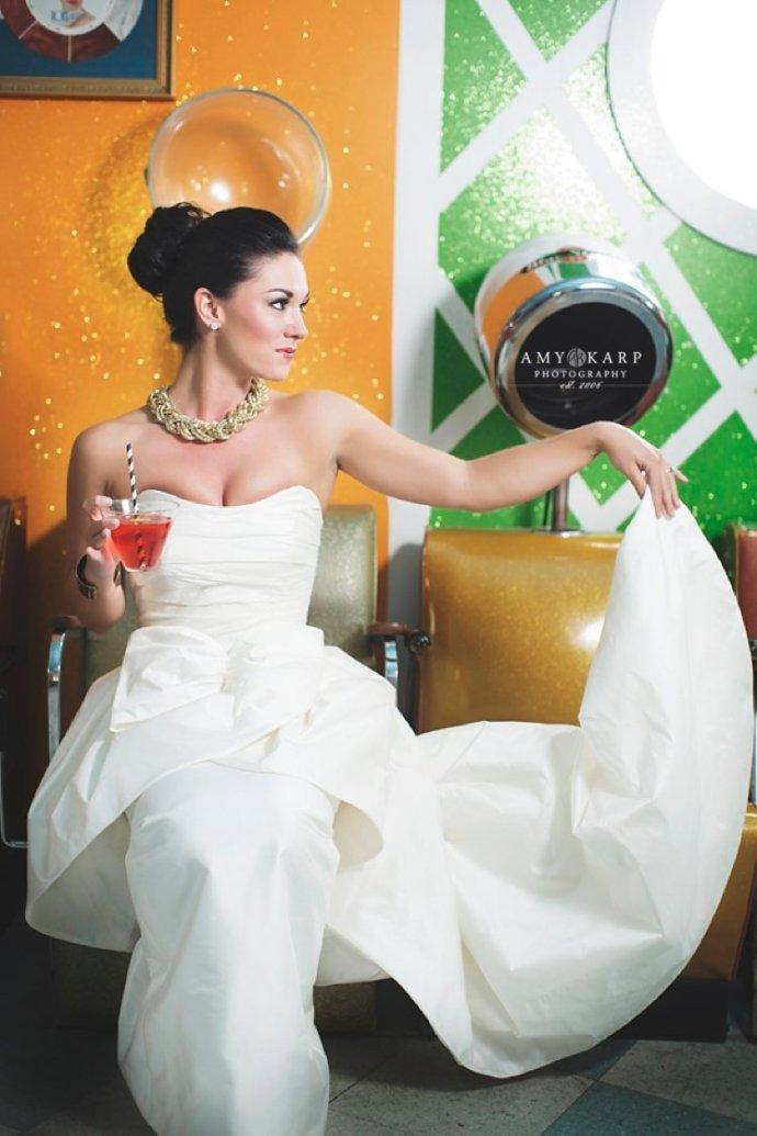 dallas wedding photographer with rayven's bridal portraits (8)