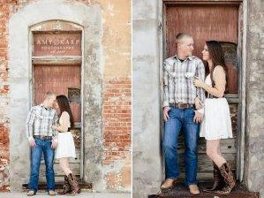 dallas wedding photographer with katie and josh in prosper, texas (1)