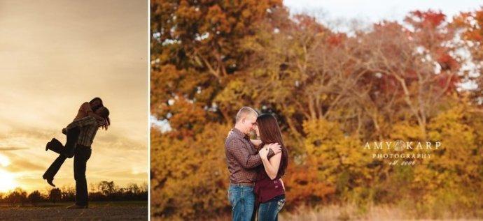 dallas wedding photographer with katie and josh in prosper, texas (17)
