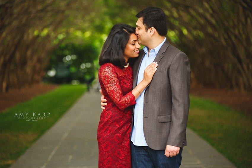 Dallas Arboretum Proposal Sahil and Pooja