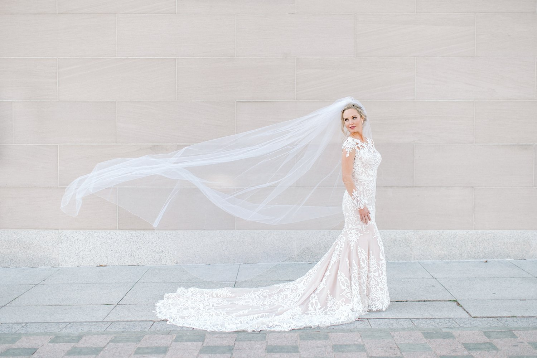 Dallas Wedding Photographer Amy Karp Photography Dallas Bridal Portraits Crescent