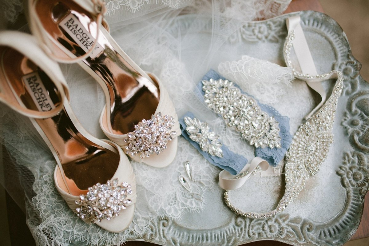 dallas wedding photography details