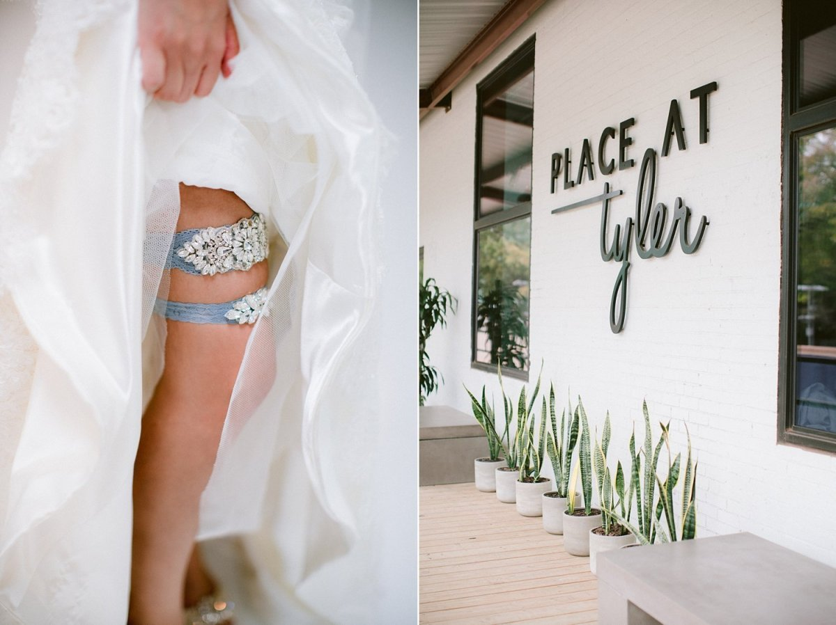 place at tyler dallas wedding photographer