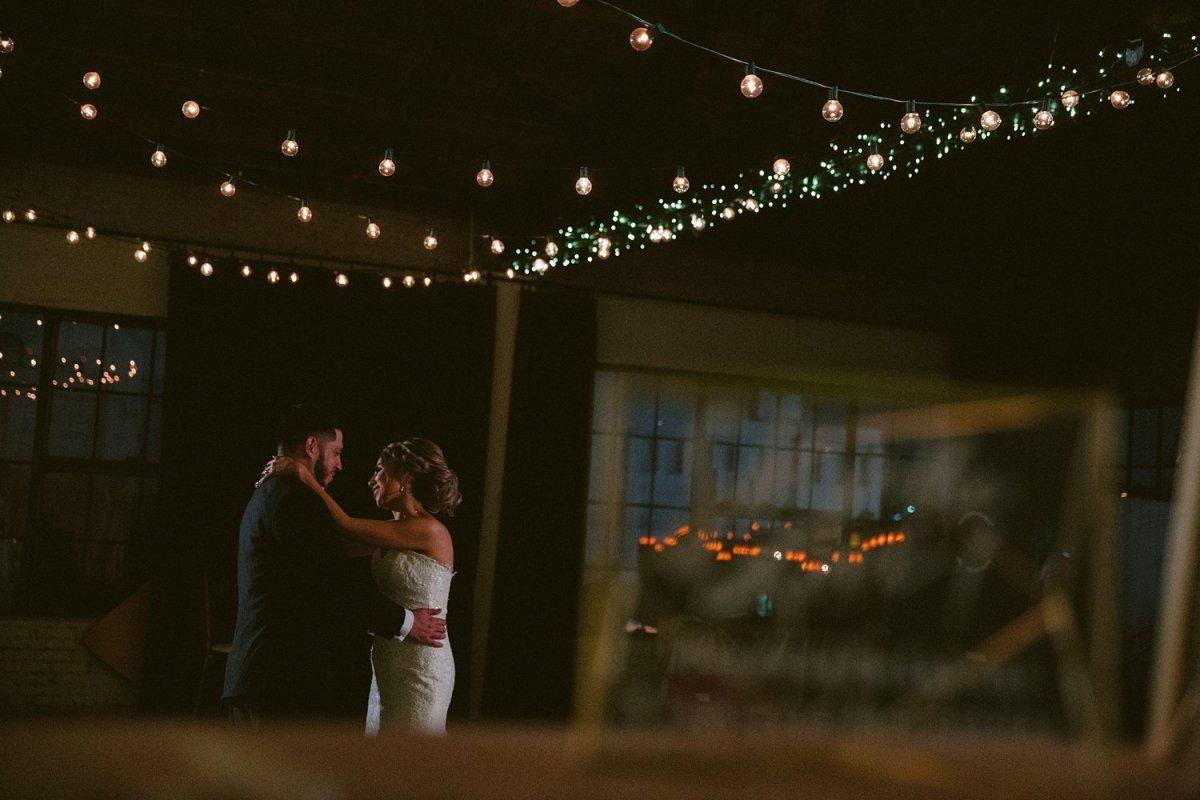 hickory street annex wedding last dance
