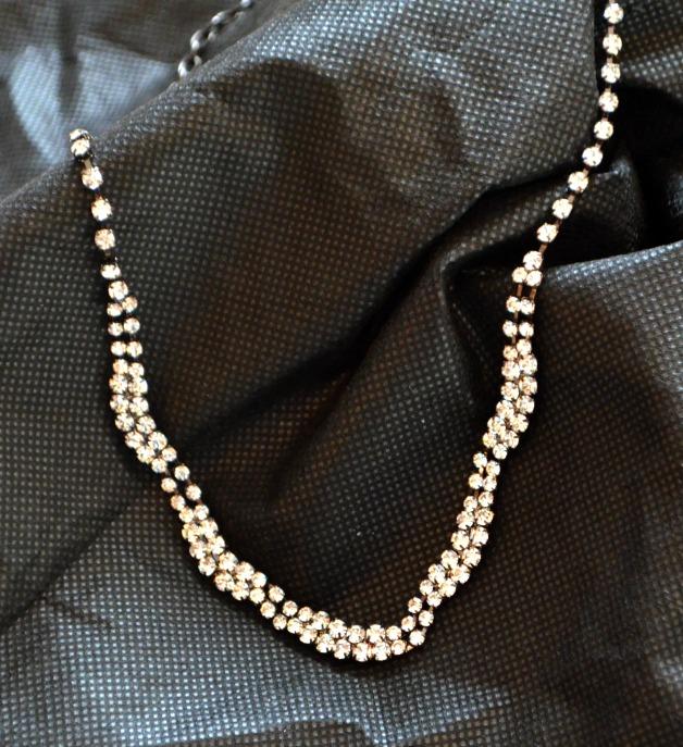 sparkle necklace #shop