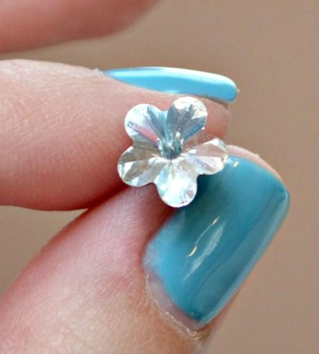 Sparkle earrings #shop