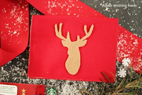 gift card holder 148ps
