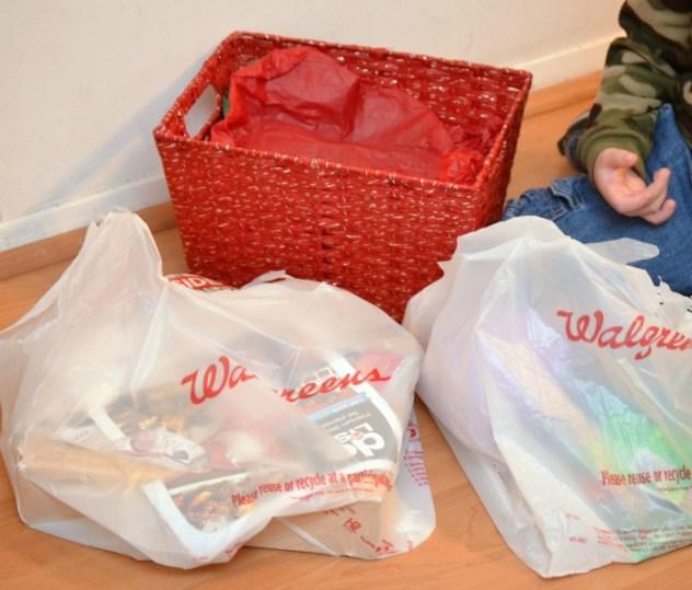 Walgreens #shop
