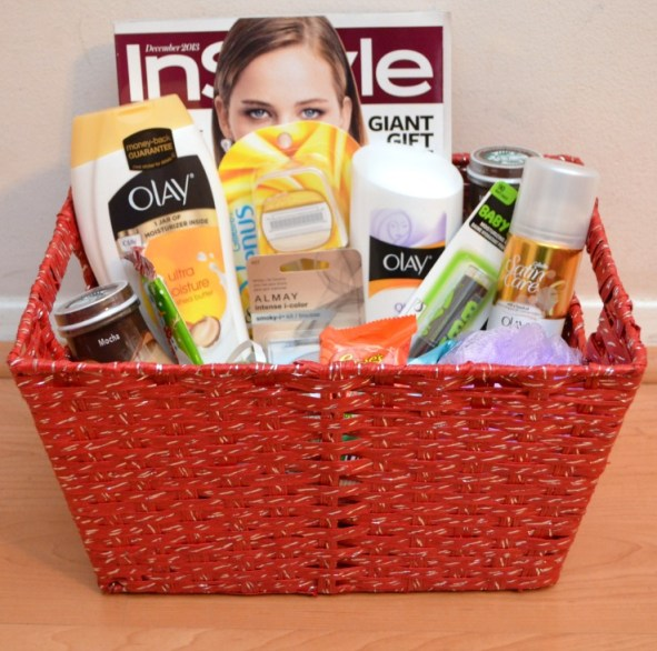 Gift Basket #shop