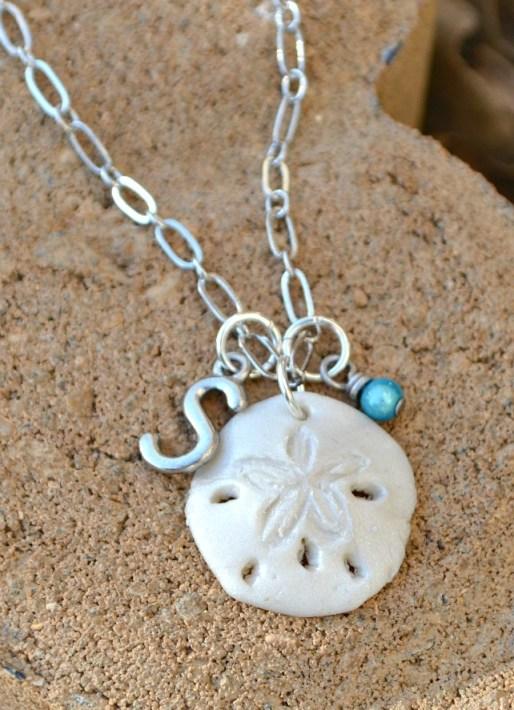 Beach Necklace