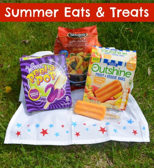 Nestle Americana Summer