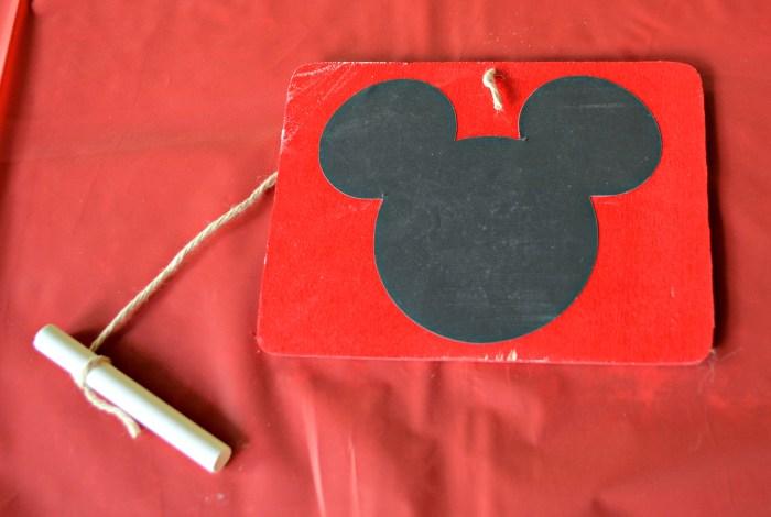 MickeySide