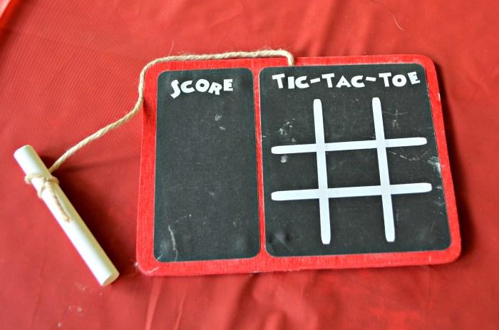 TicTacToeSide