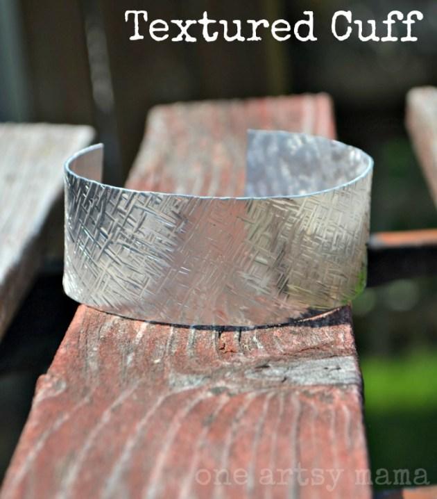 Textured Cuff