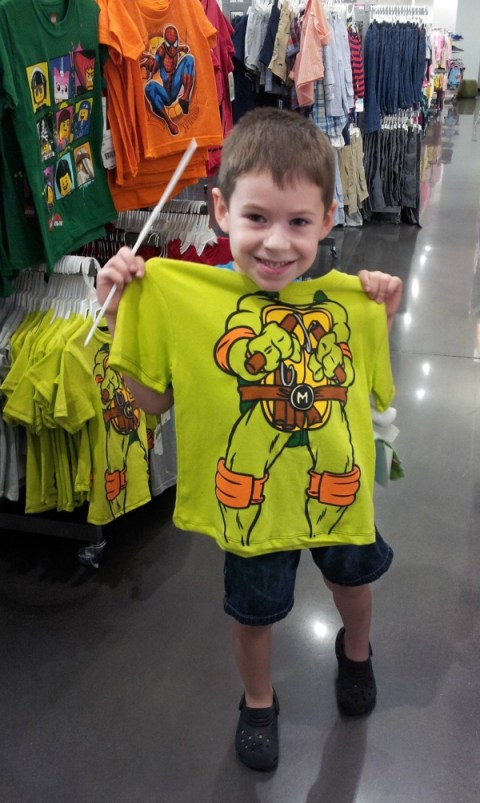 734eb1a9b Back to School Shopping with Little Crafter #ThatsMyKid - Amy Latta ...