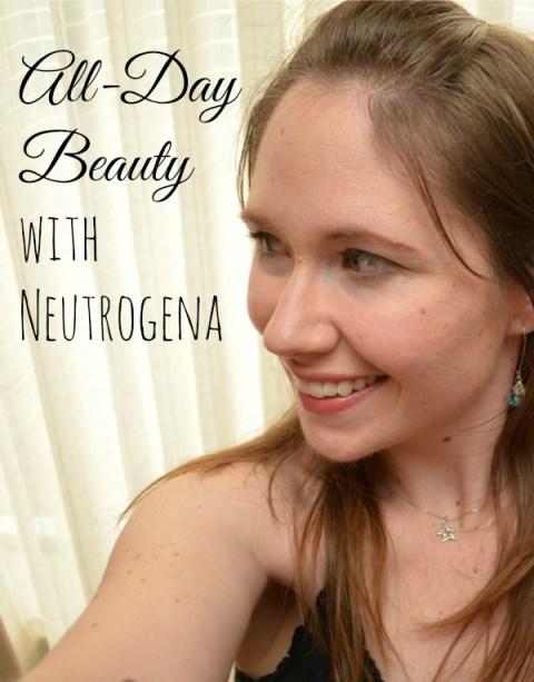 All Day Beauty with Neutrogena