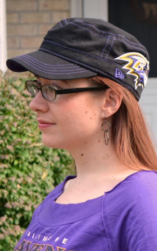 Ravens Hat
