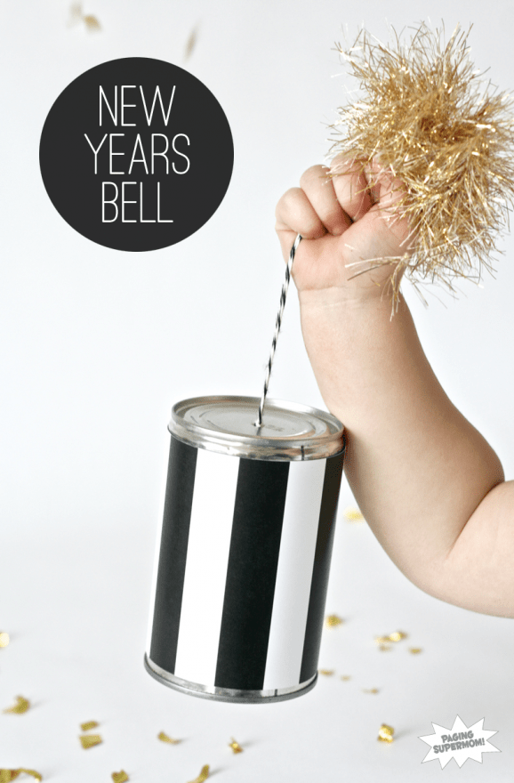 New-Years-Bell-Kids-Craft-578x880