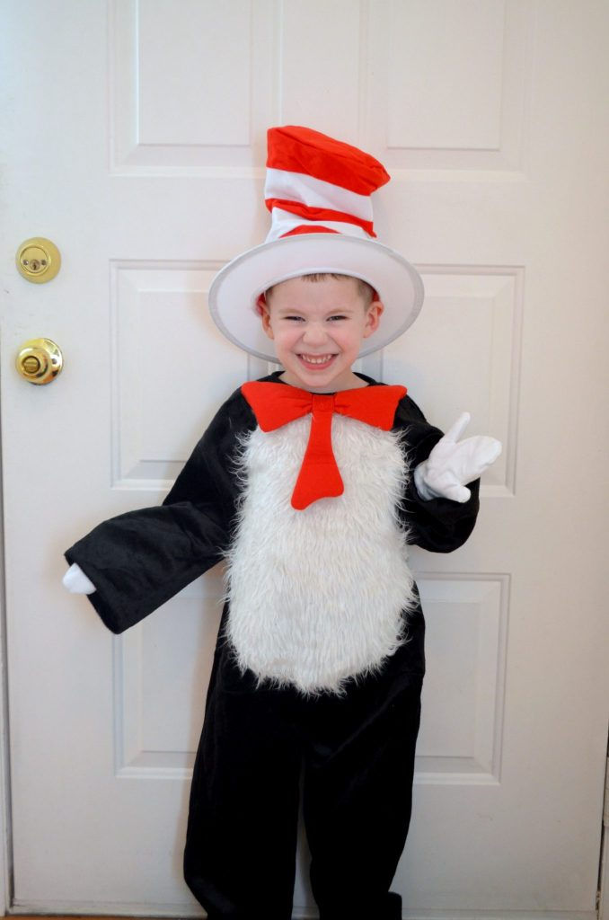 Early Learning: Cat in the Hat