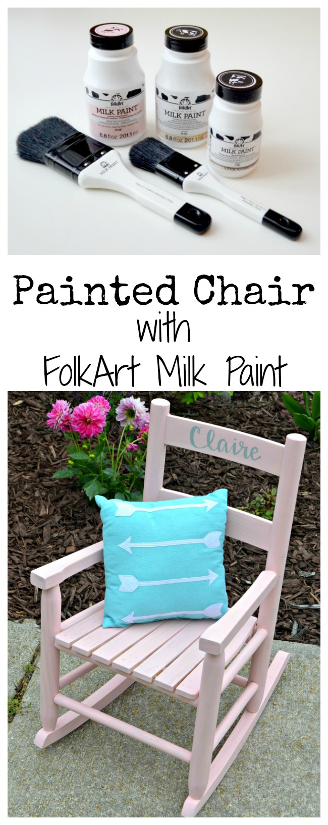 Folk Art Milk Paint Primer Or Oil