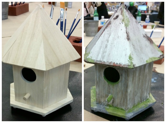 birdhousescollage