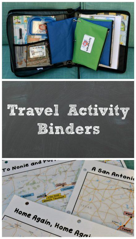 TravelBinderPin