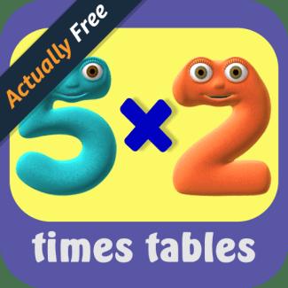 timestables-numberjacks