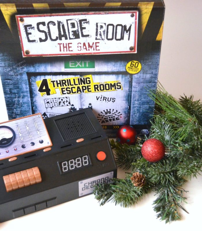 Escape Room Game