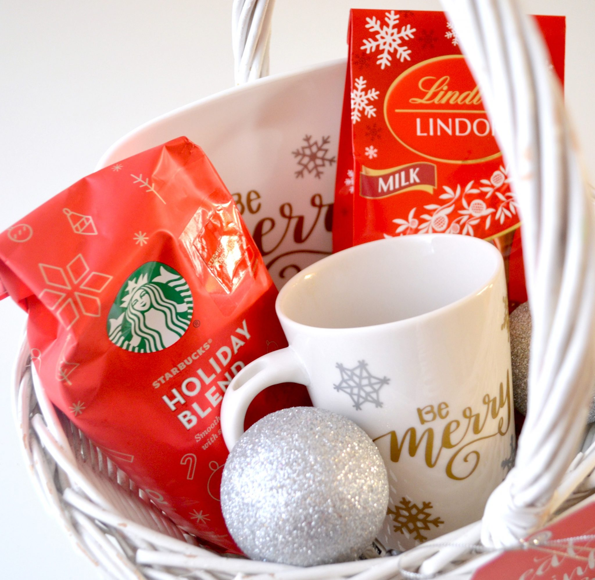 Lindt Starbucks Coffee Chocolate The Amy And Gift With Give Of nw80POk
