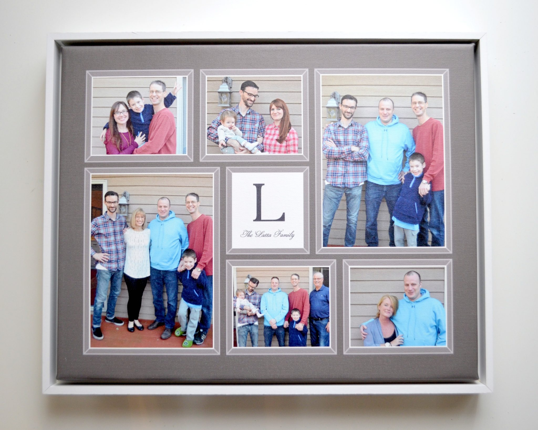 Canvas Prints from Shutterfly
