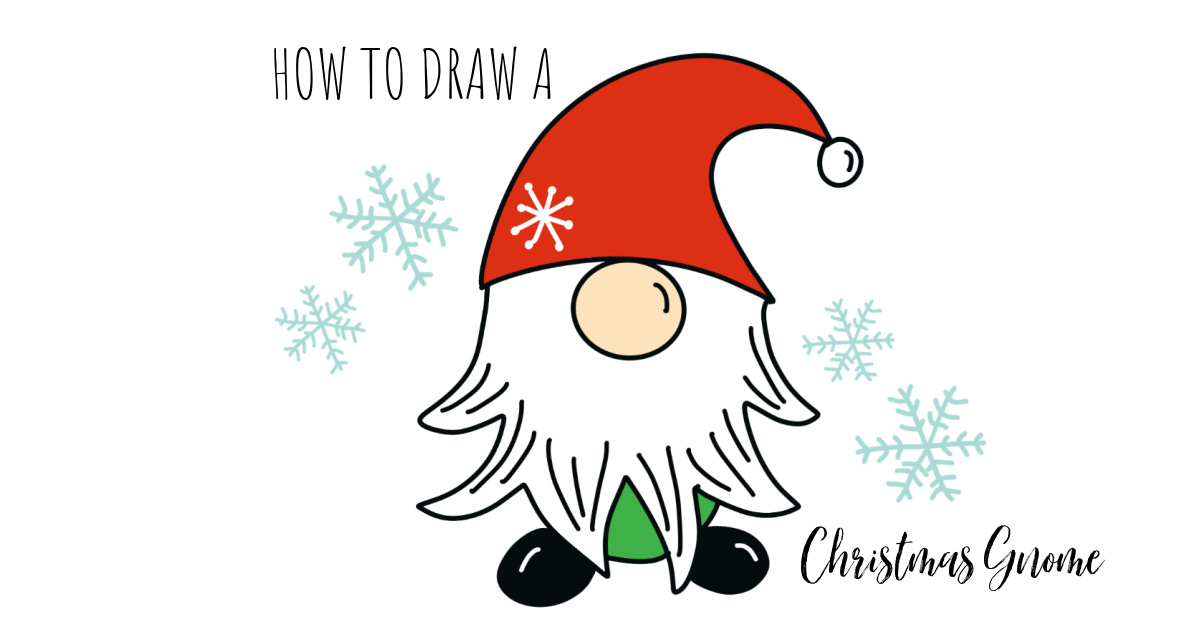 6 Easy Ways To Draw A Christmas Tree Amy Latta Creations More easy christmas drawings that i think i can achieve are a star, a reindeer, a snowman, and some bells. 6 easy ways to draw a christmas tree