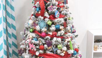 O Holy Night Handmade Ornament Amy Latta Creations
