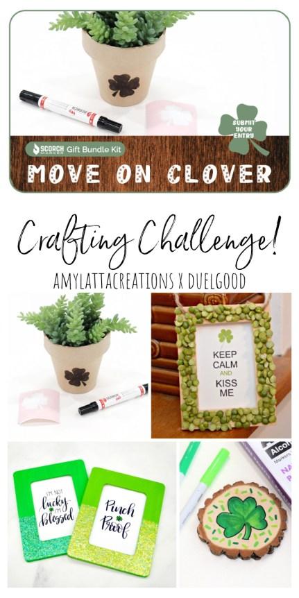 Crafting Challenge