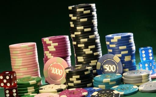 悪質カジノの見分け方について