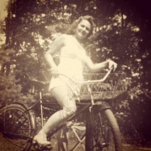 Happy Birthday Gram. #missyou