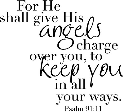 Image result for Psalm 91