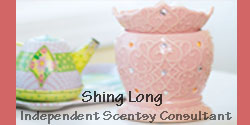 shing scentsy march