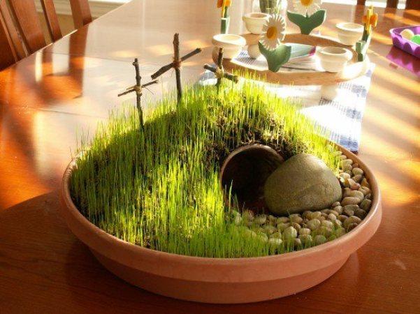 Plant a Resurrection Garden