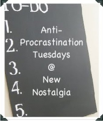 Anti Procrastination