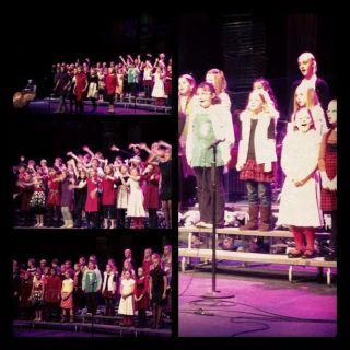 Children's Christmas Concert