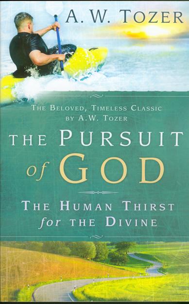 the-pursuit-of-god