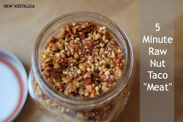 5-Minute-Raw-Nut-Taco-Meat