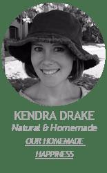 Kendra Drake