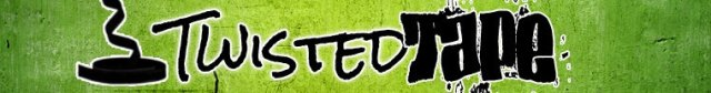 Twisted Tape logo