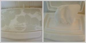 Cottonelle Fresh Flushable Wipes