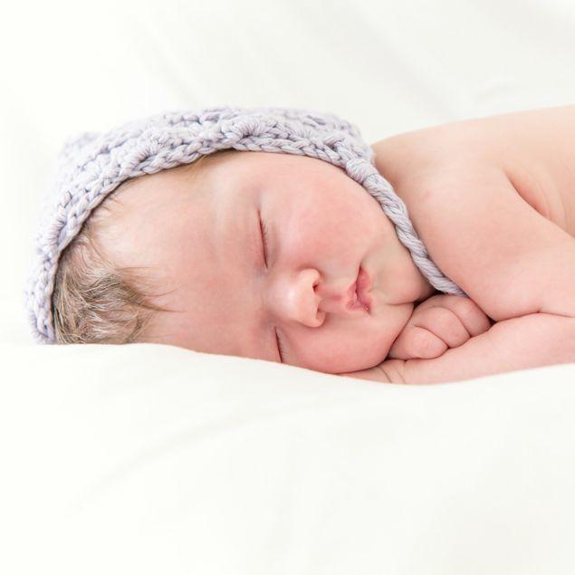 Newborn photography by Elayne Woods