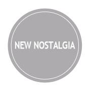 New Nostalgia Logo