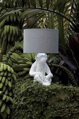 Novogratz Monkey Lamp